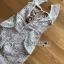 เสื้อผ้าเกาหลี พร้อมส่ง จัมป์สูท ผ้าลูกไม้ตกแต่งระบาย thumbnail 18