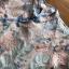 เดรสเกาหลี เดรส ทรงกี่เพ้าผ้าลูกไม้ thumbnail 16