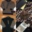 เสื้อเกาหลี พร้อมส่ง HOOD FENDI งาน HI-END thumbnail 4