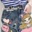 พร้อมส่ง กางเกงยีนส์น่ารักๆ thumbnail 10