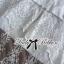 พร้อมส่ง เชิ้ตสีขาวตัดต่อชายลูกไม้สไตล์มินิมัล เสื้อผ้าแฟชั่น thumbnail 6