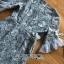 เดรสเกาหลี พร้อมส่ง เดรสผ้าลูกไม้ สีเขียวมิ้นท์อ่อน thumbnail 19