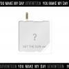 [Pre] Seventeen : 5th Mini Album - YOU MAKE MY DAY (MUZ-KIT Kihno Card - Set The Sun Ver.)