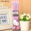 ดินสอ HB ฮัลโหลคิตตี้ Hello Kitty แพ็ค 12 แท่ง thumbnail 1